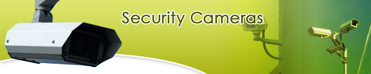 Specific Security Companies Will Provide Security Cameras at Security Cameras